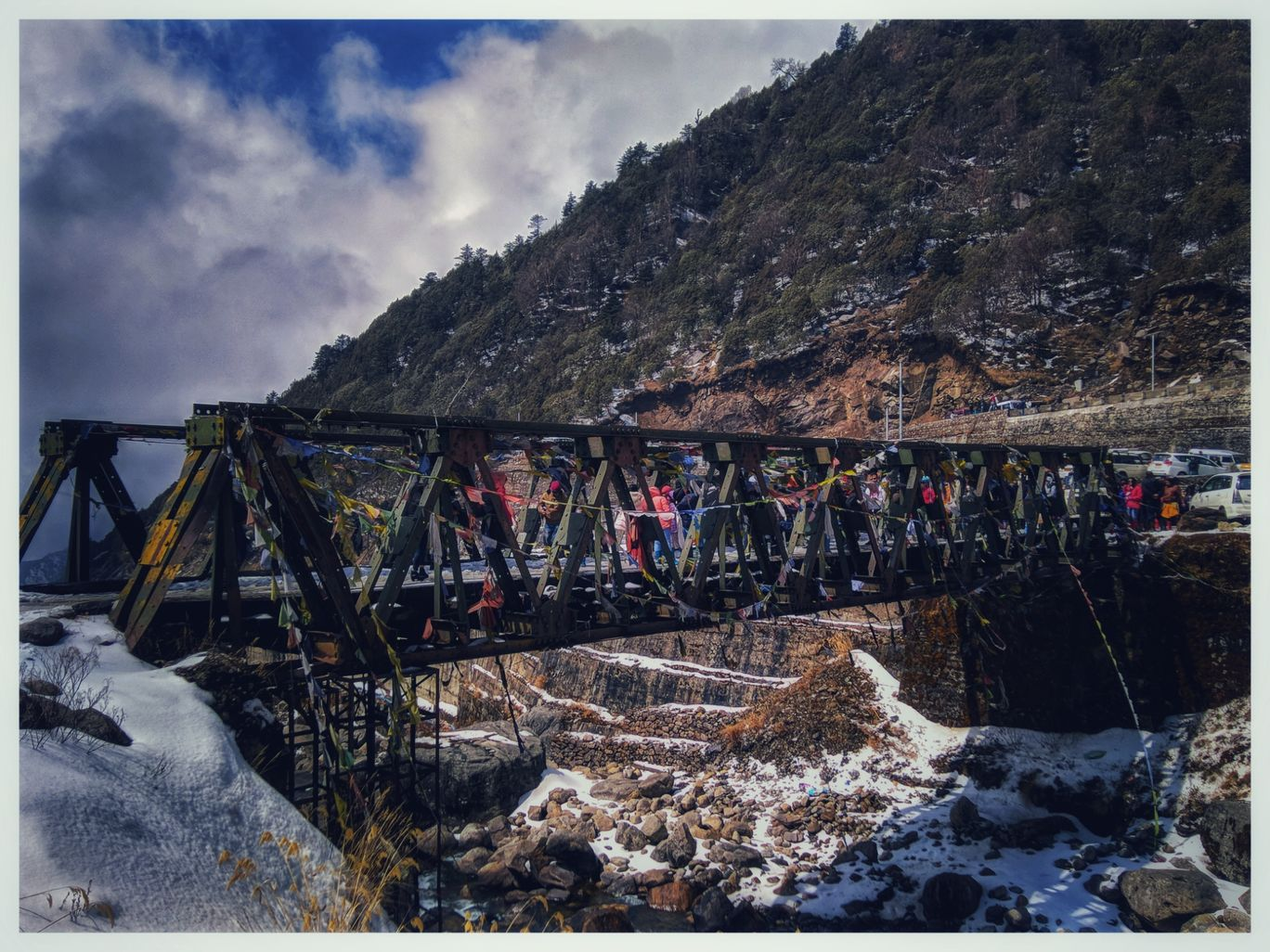 Photo of Sikkim By Arnab Biswas