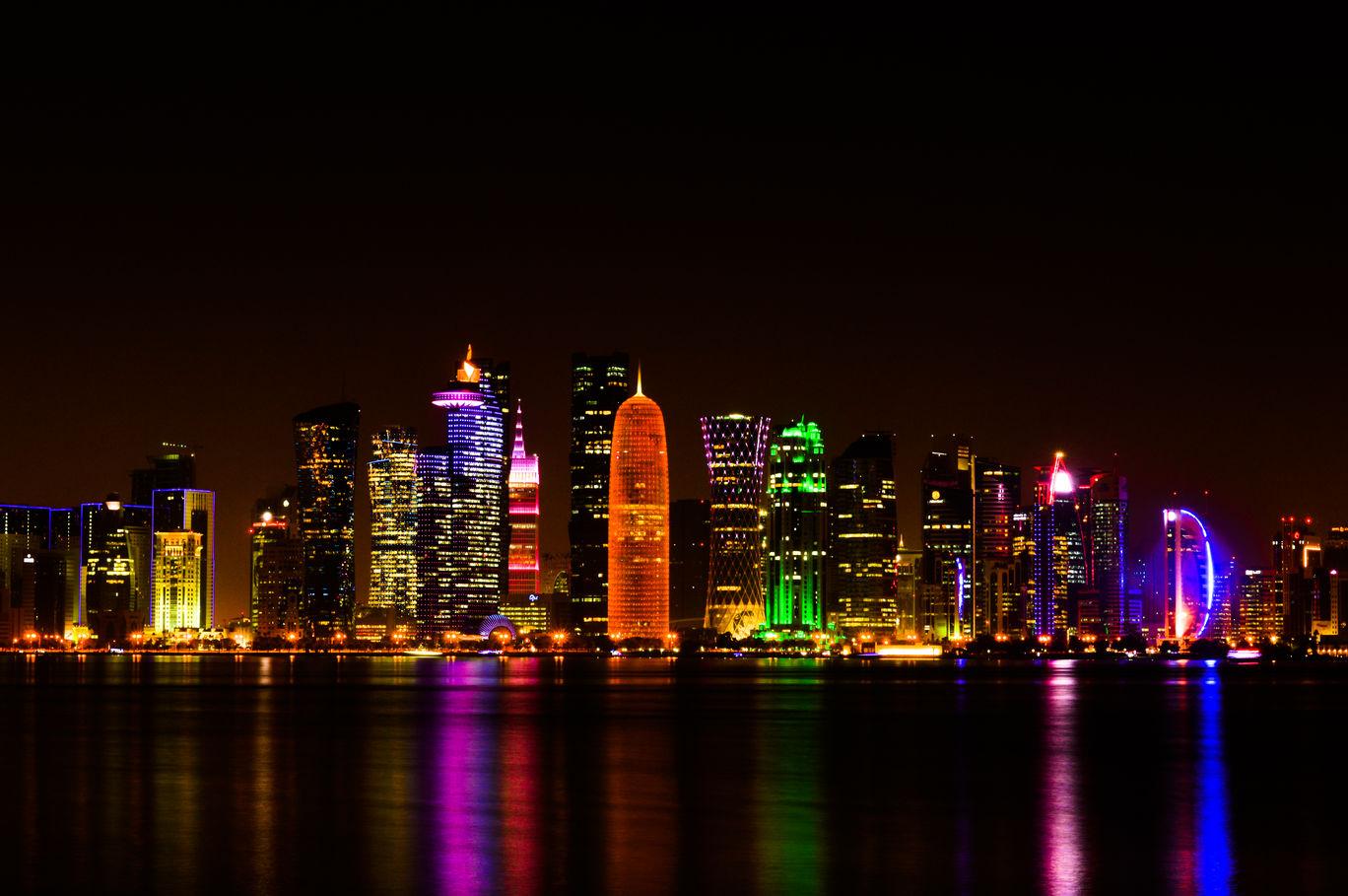 Photo of Al Corniche Street By Sarsij Mishra