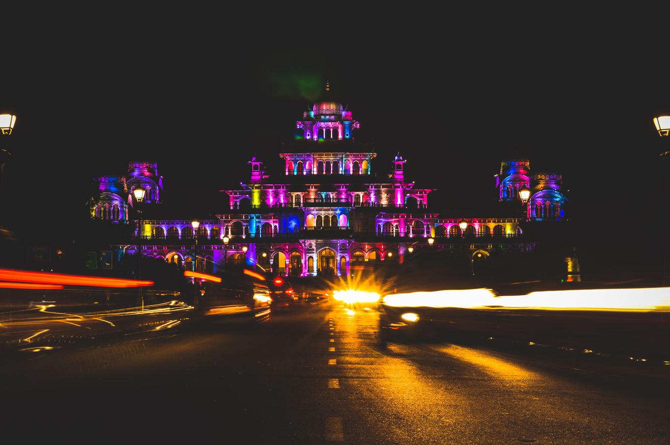Photo of Albert Hall Museum By Sarsij Mishra