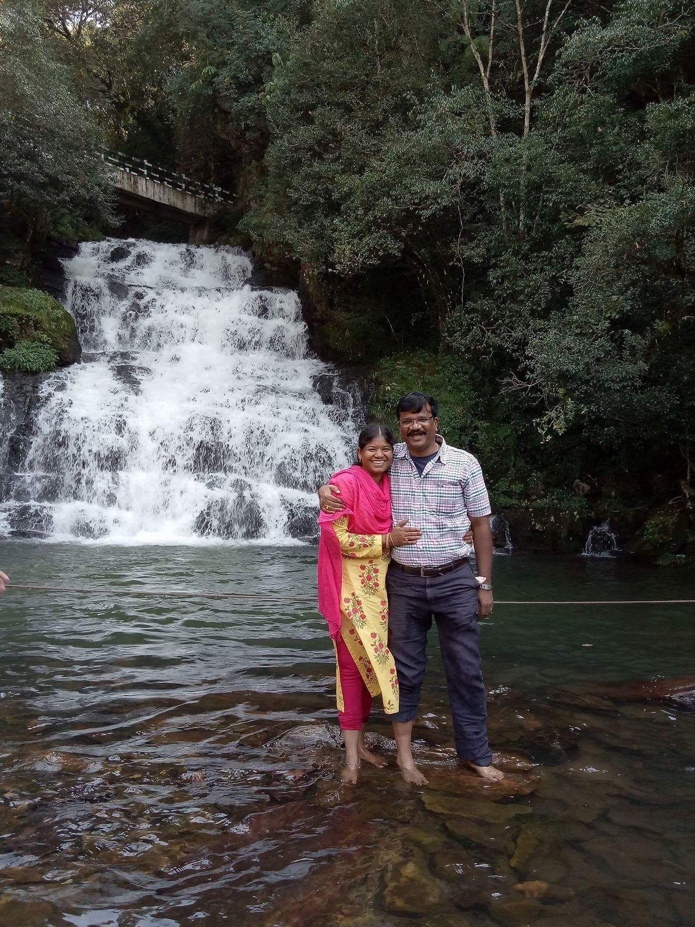 Photo of Elephant Waterfalls By Priyanka Madharapu