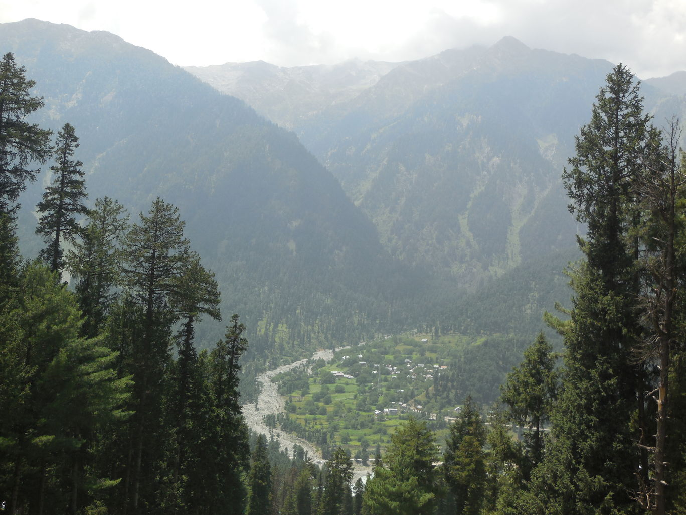 Photo of Baisaran Pahalgam By Manisha Rohilla
