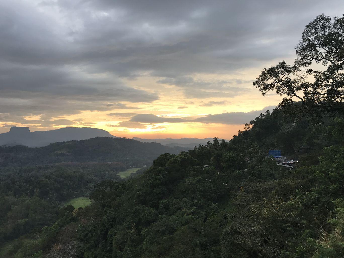Photo of Sri Lanka By Sumedha Vangala