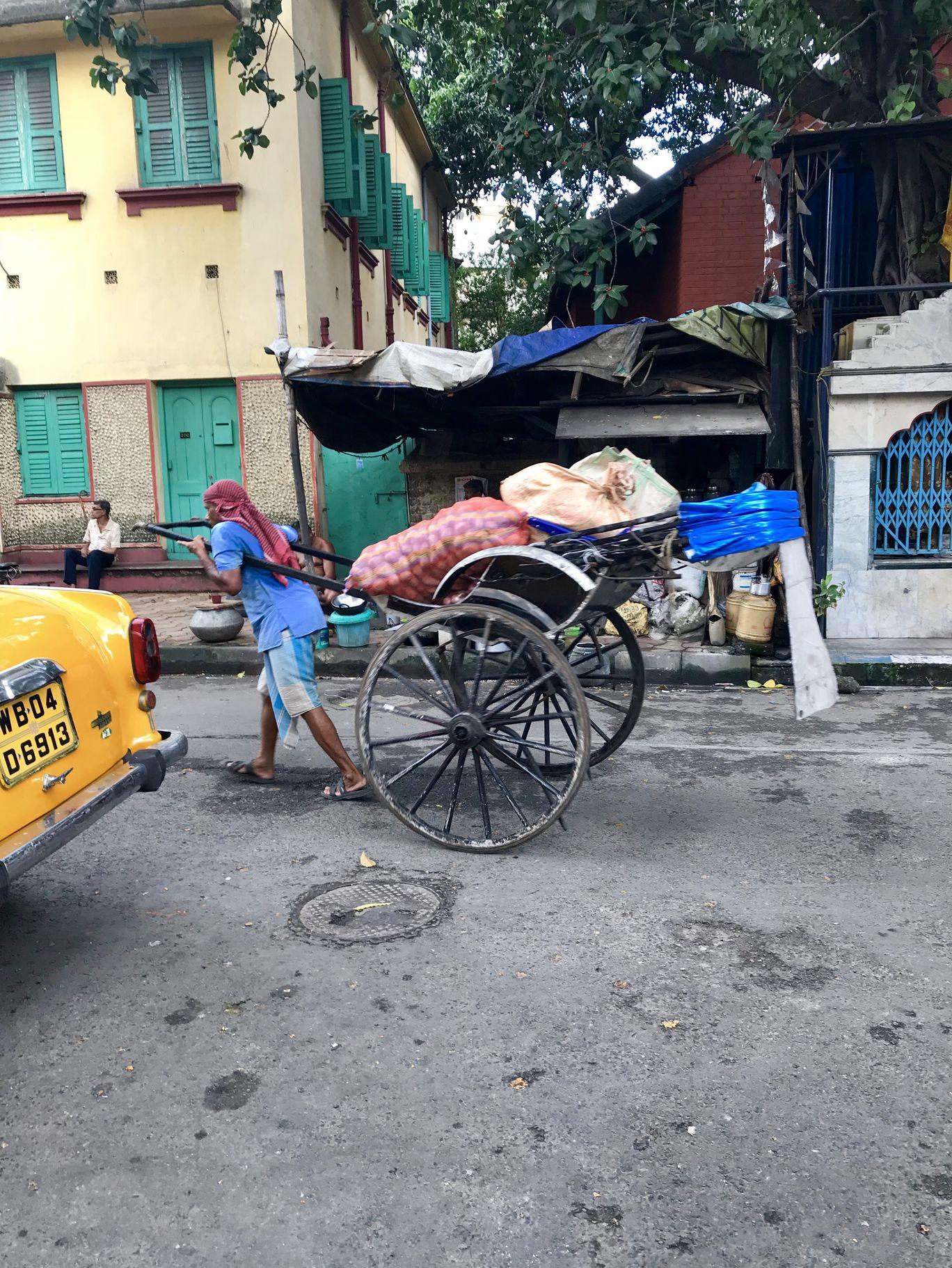 Photo of Kolkata By Sumedha Vangala