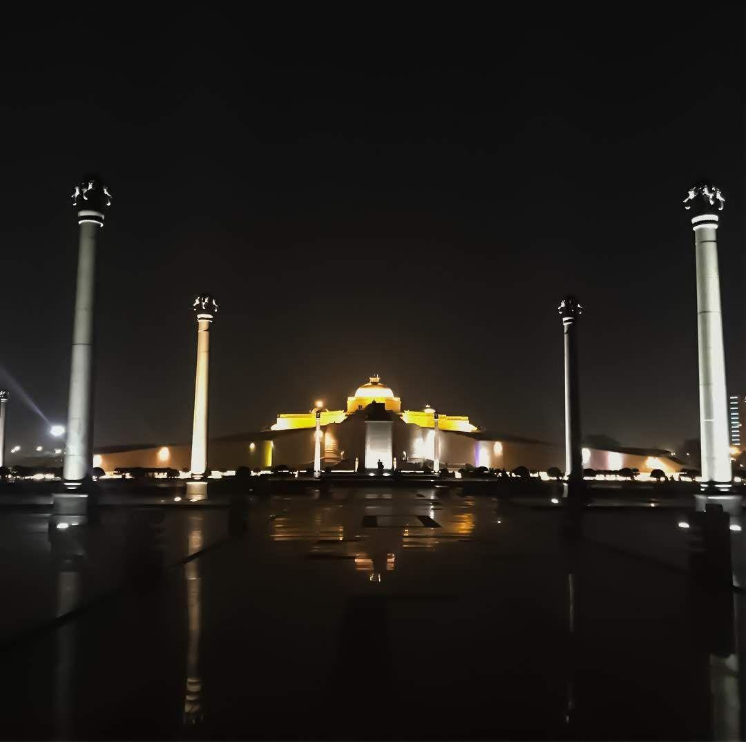 Photo of Ambedkar Park By Saurabh Shukla