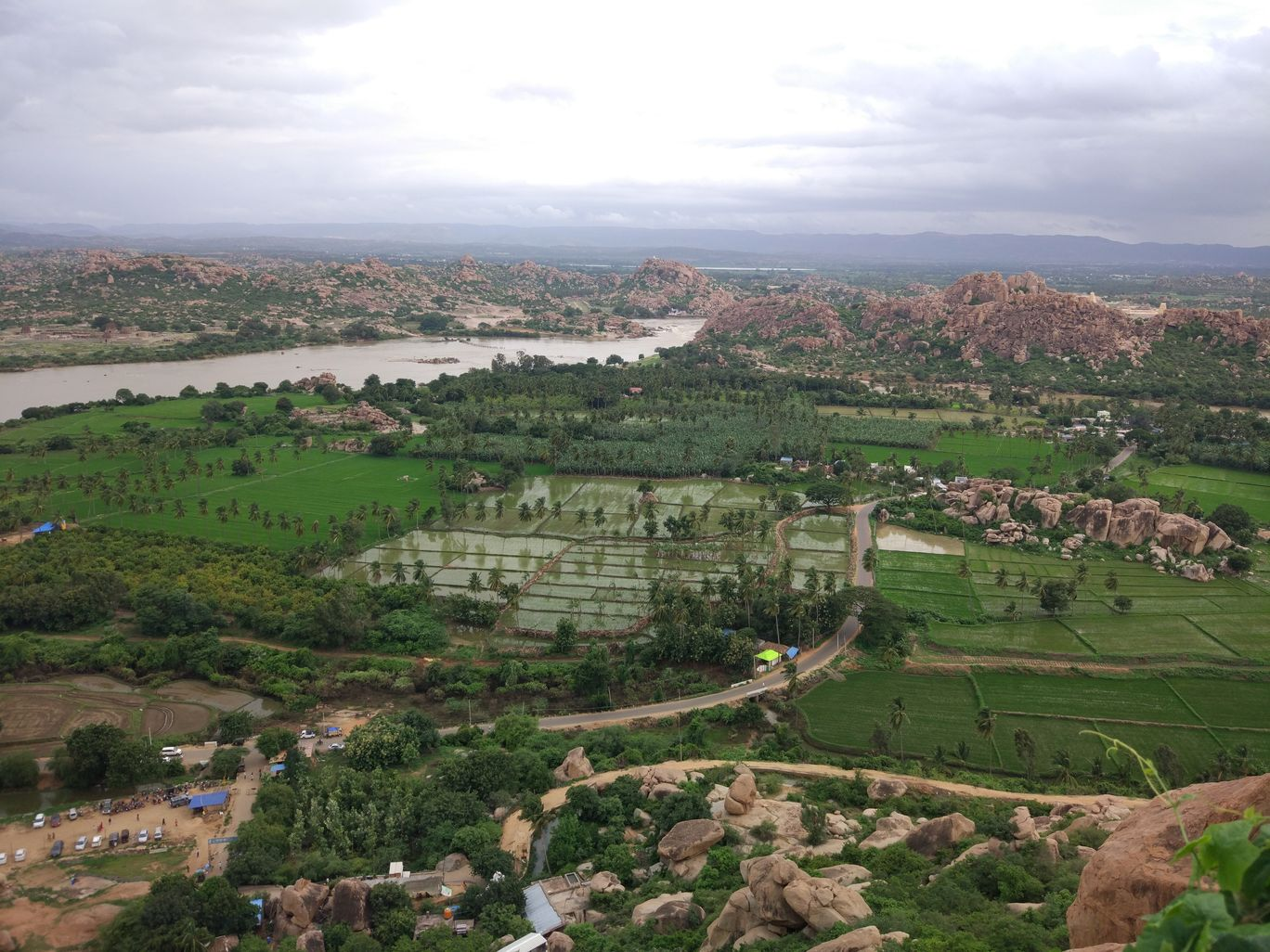 Photo of Hampi By Tarun