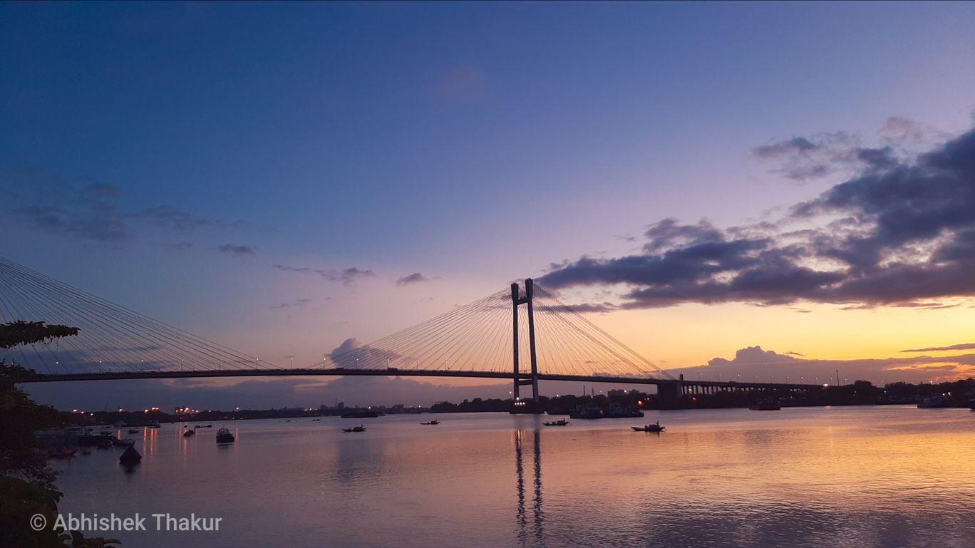 Photo of Kolkata By Abhishek Thakur