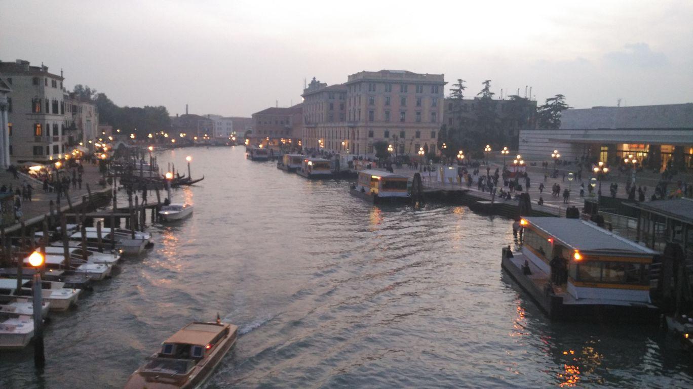 Photo of Venice By Saurabh Basarkar