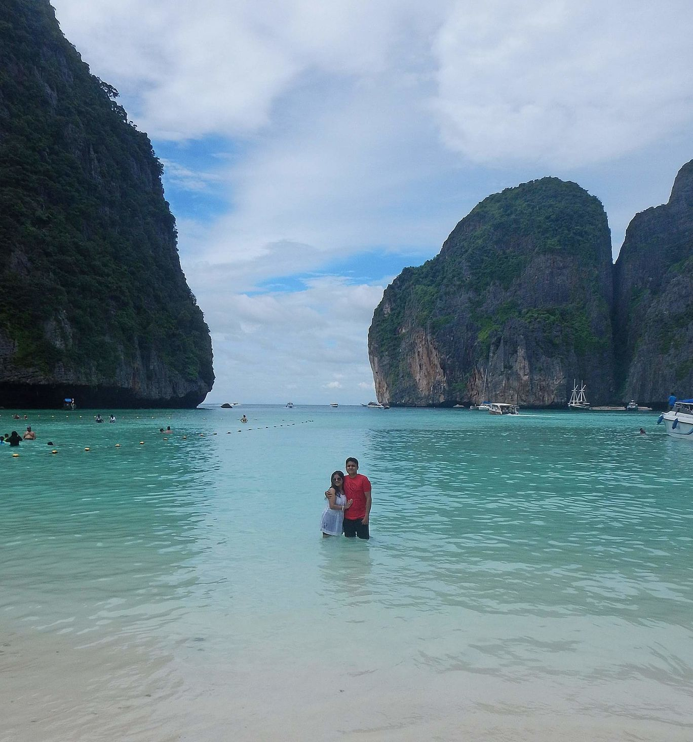 Photo of Phi Phi Islands By Birat Dutta Bhaumik