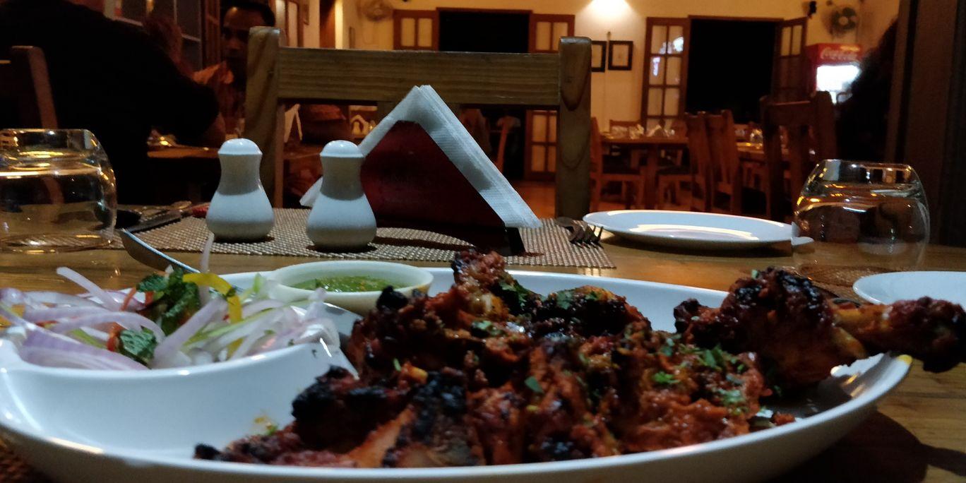 Photo of Vasco Square Restaurant By Amit Mallick