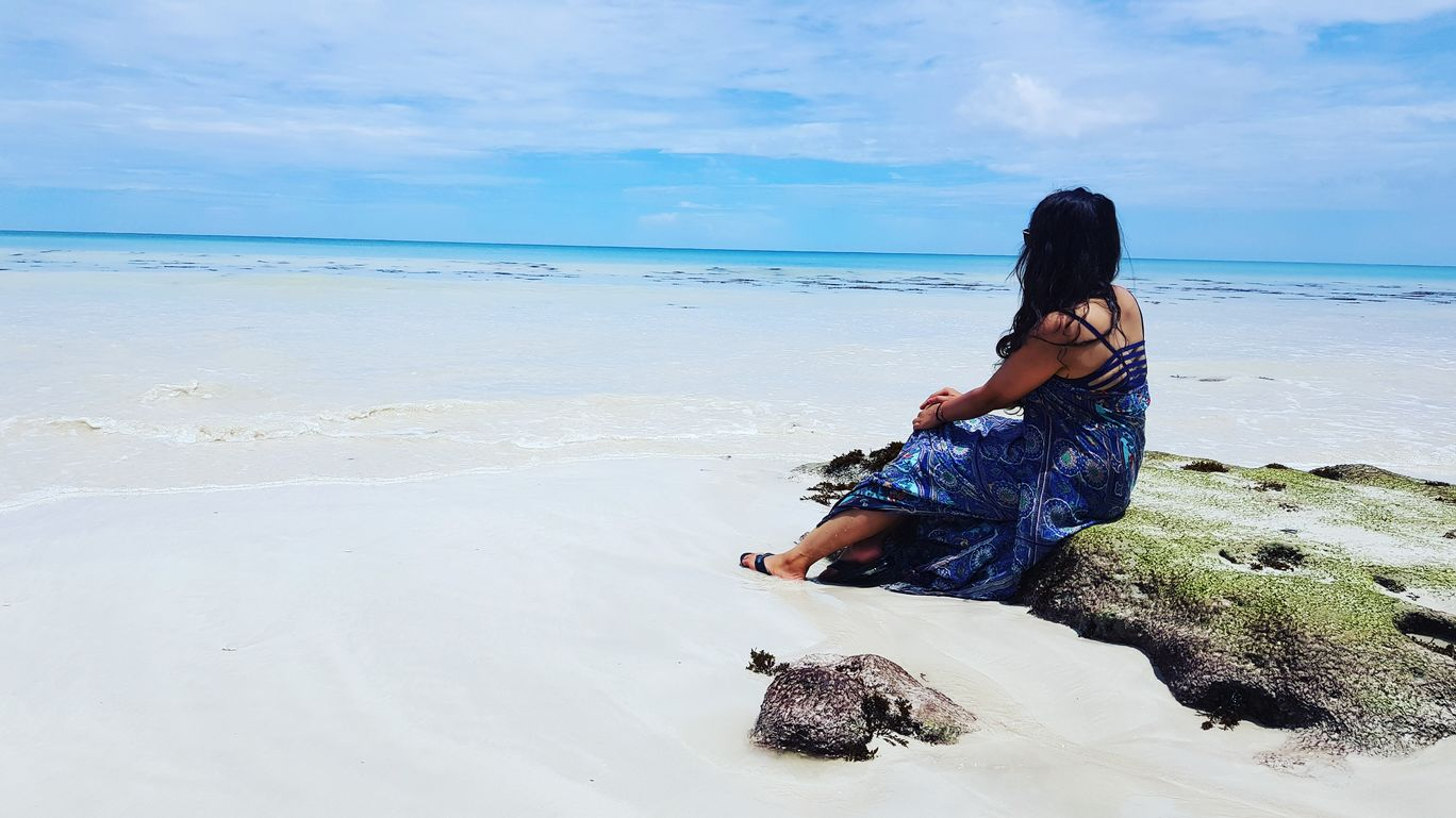 Photo of Kalapathar Beach By Sarah Agarwal