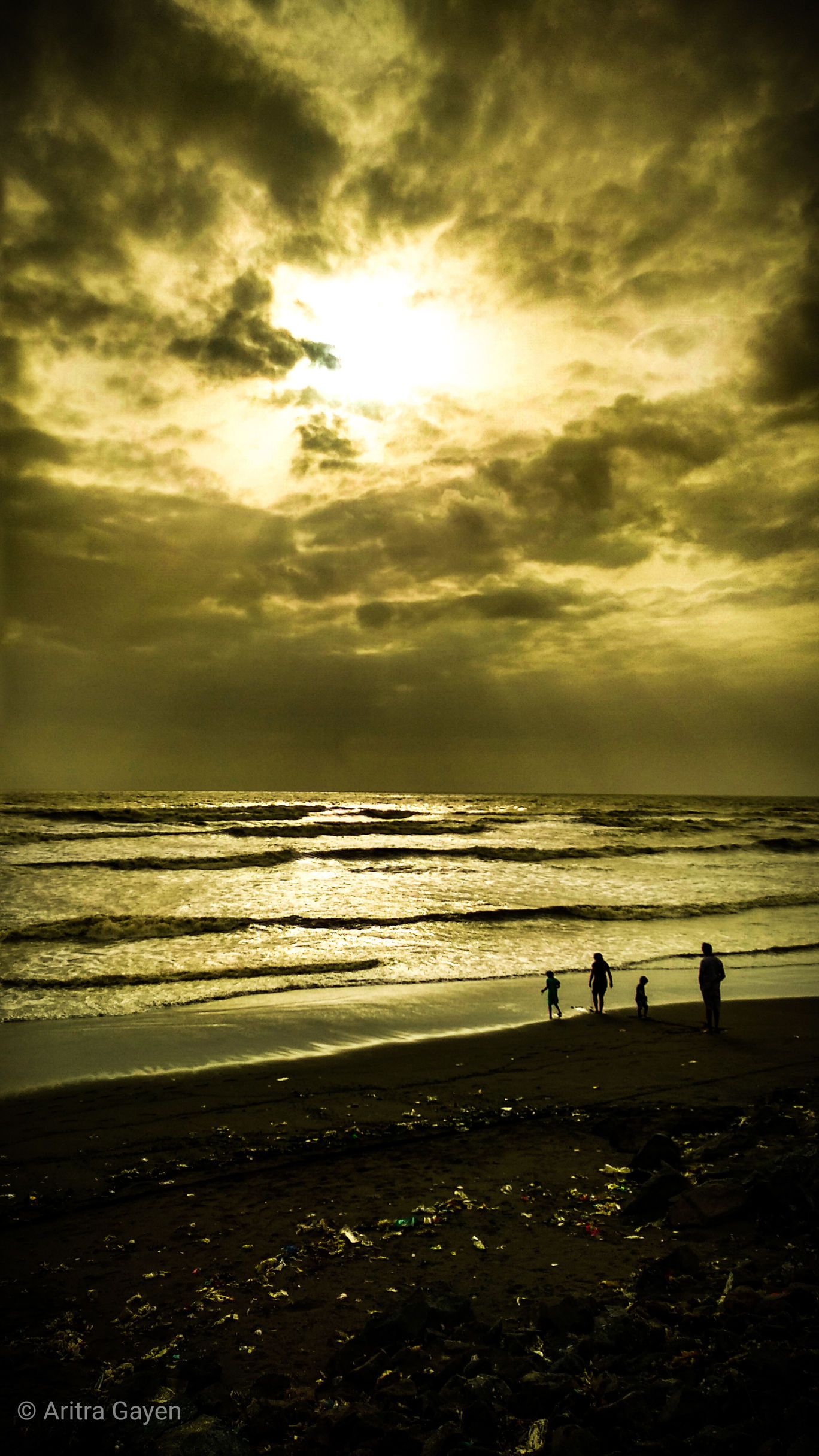 Photo of Rajodi Beach By Aritra Gayen
