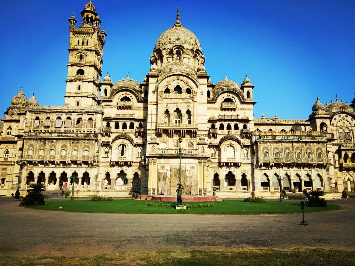 Photo of Lukshmi Villas Palace By Namrata Pandya