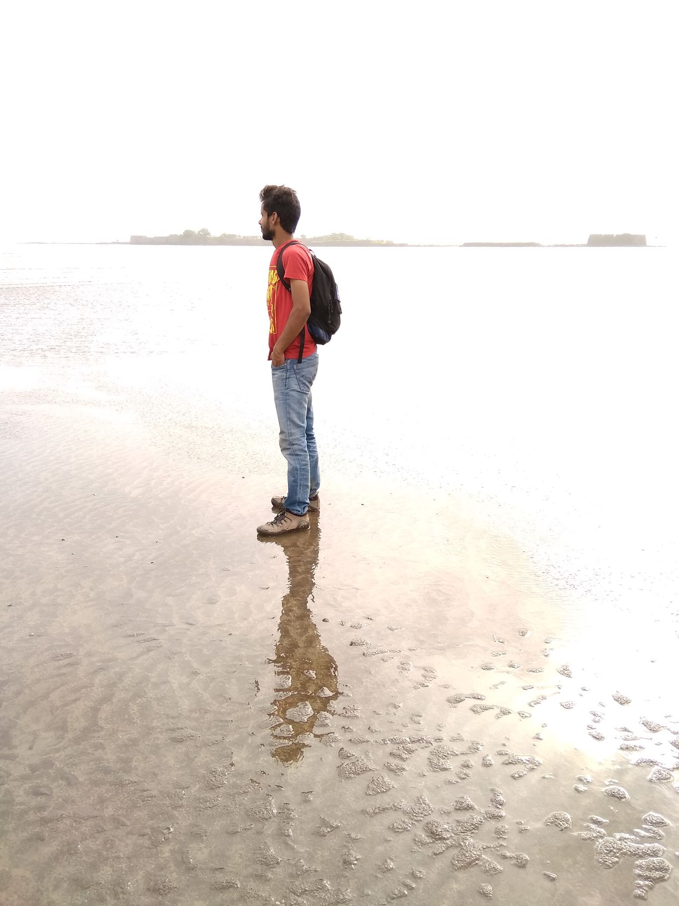 Photo of Alibaug Beach By Ram Thakur