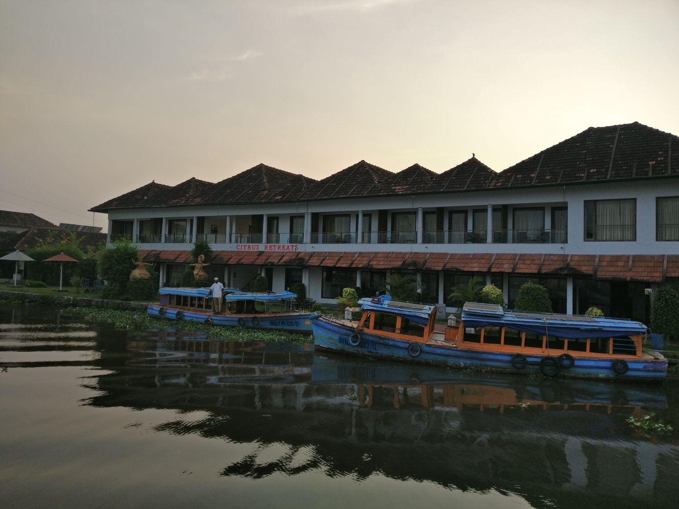 Photo of Kerala By FoodieNimba