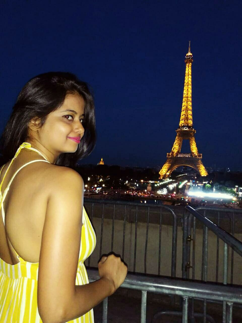 Photo of Eiffel Tower By Nimmi Prasad