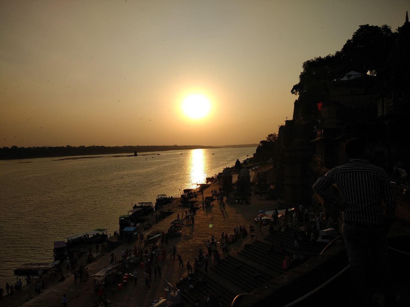 Photo of Maheshwar By Sharvalik Singh