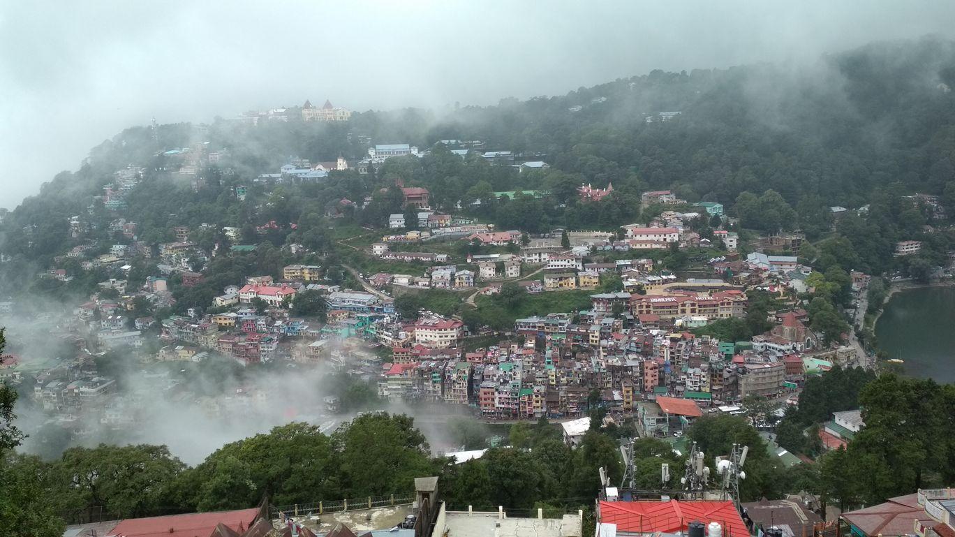 Photo of Nainital By Muhammad Qasim
