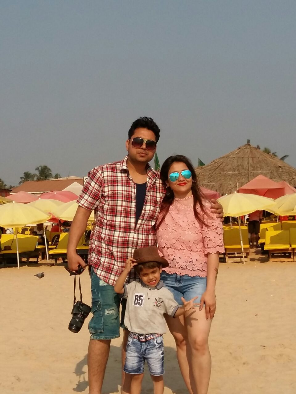 Photo of Goa Beach Retreat By Geetanjali