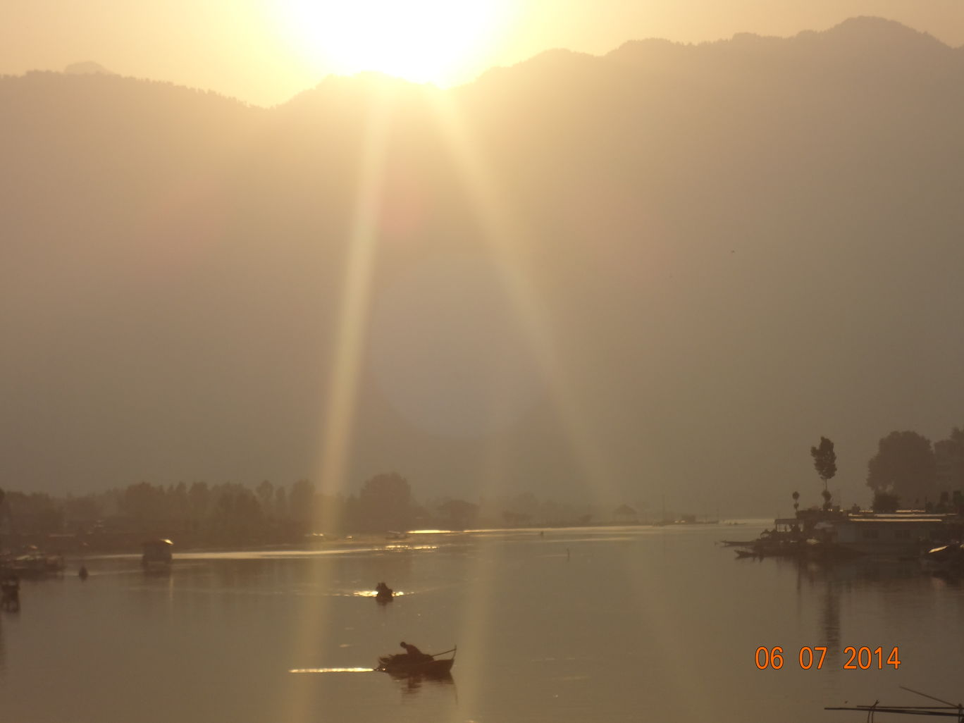 Photo of Srinagar By Ritu Ashwani Kumar