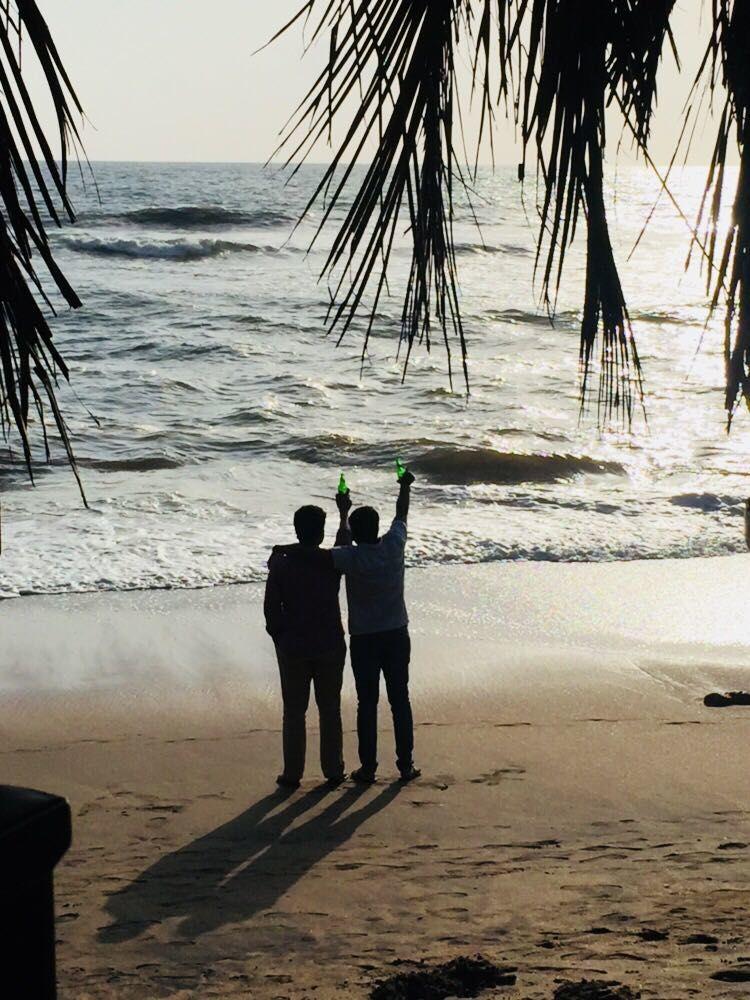Photo of Anjuna Beach By Aditya kshirsagar