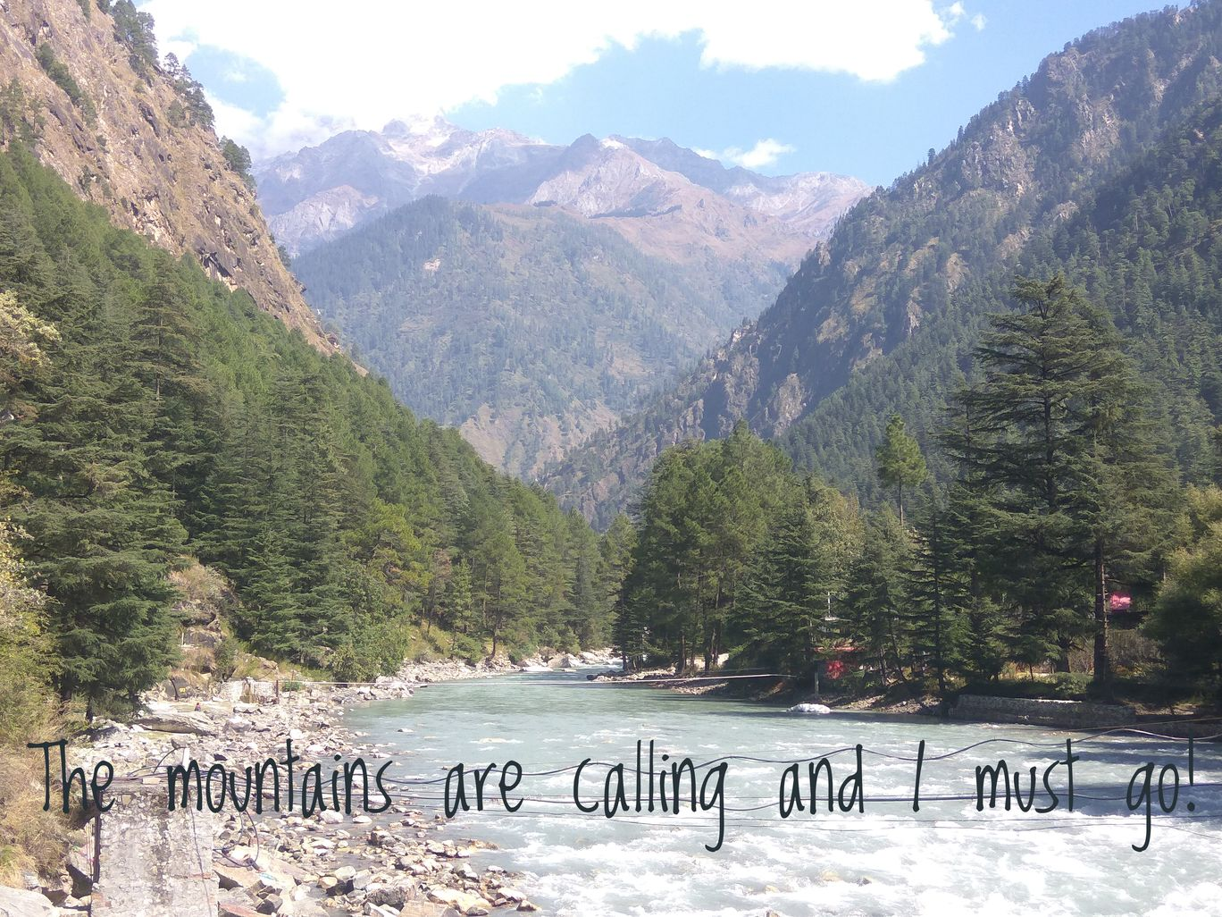 Photo of Kasol By Mukul Saini