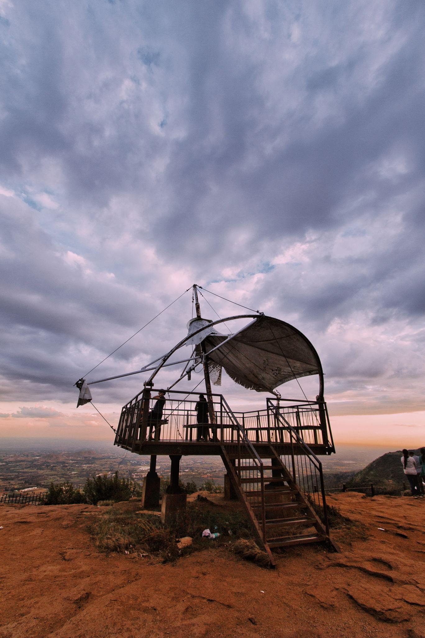 Photo of Nandi Hills By Saurav Palakkeel