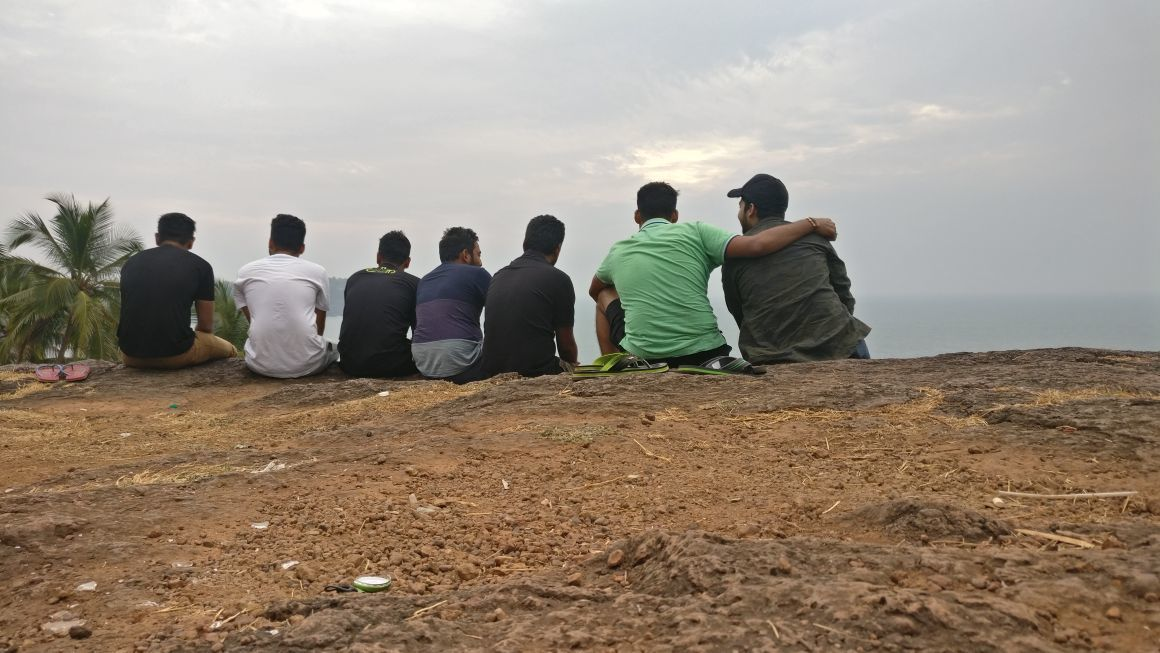 Photo of Goa By Vikas Kumar