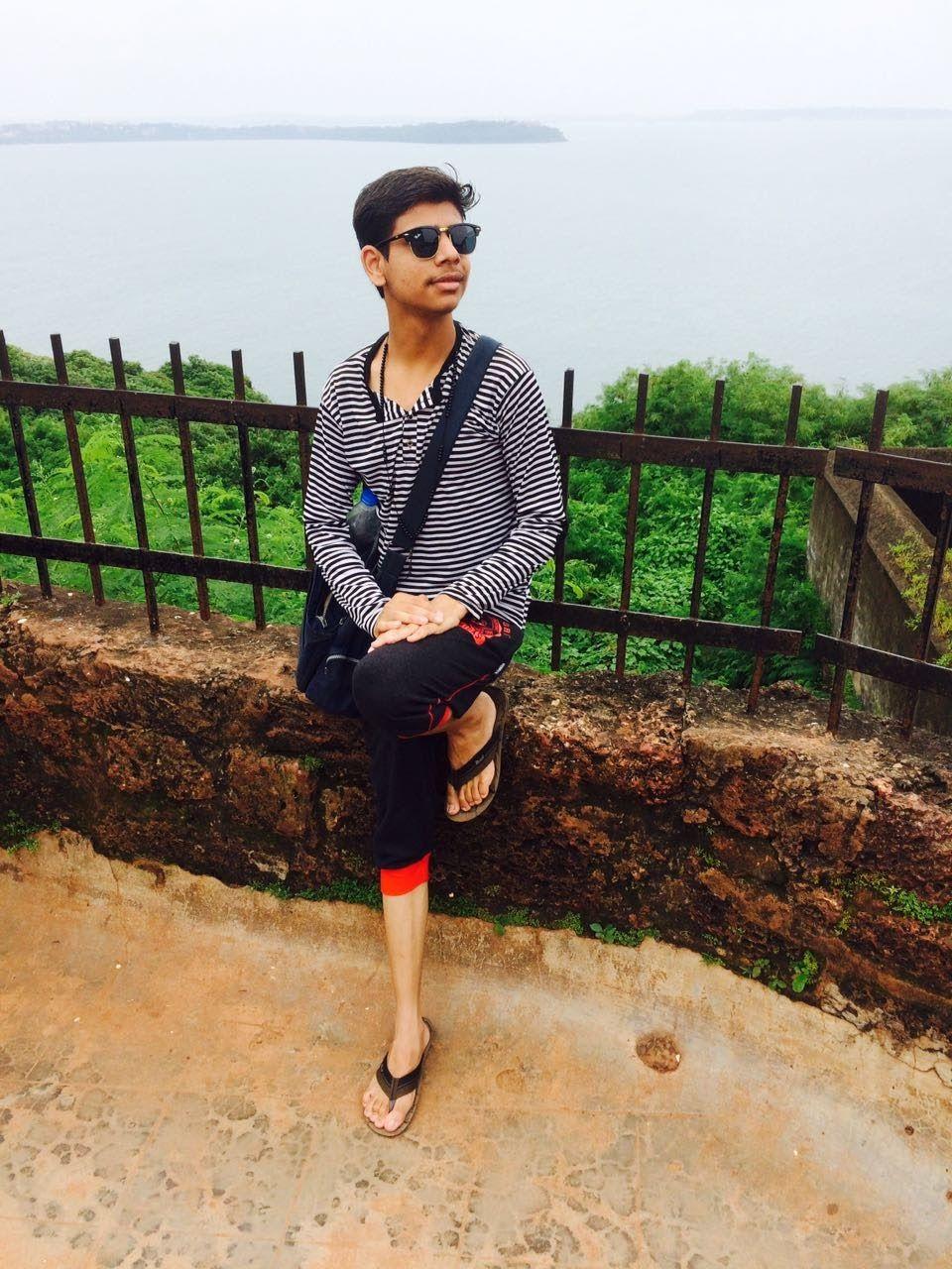 Photo of Goa By Mish Samaiya