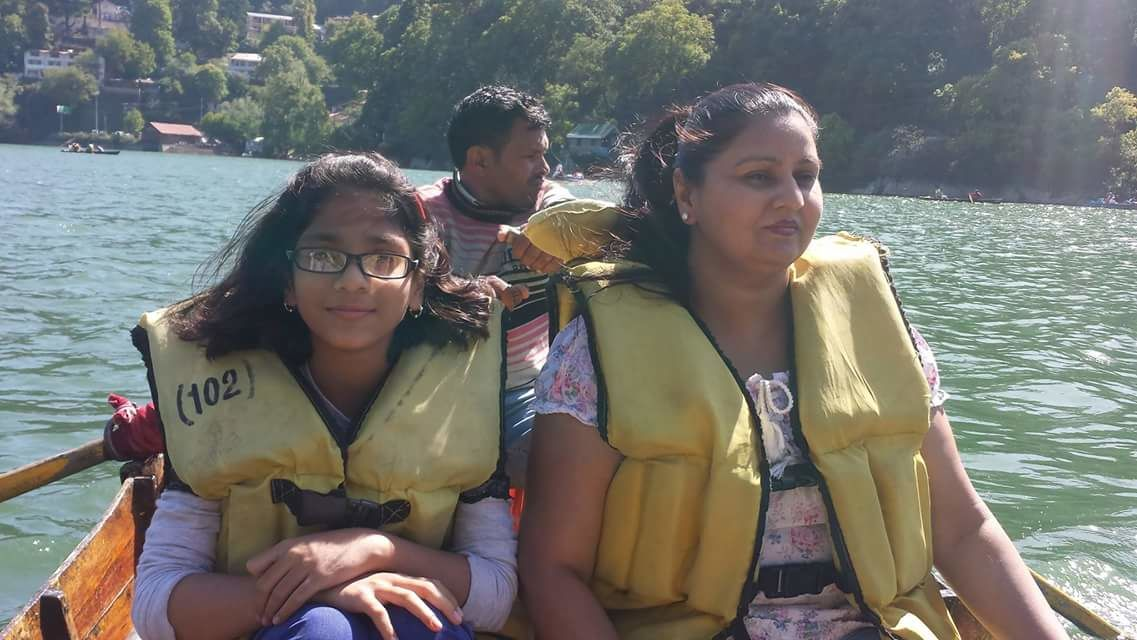 Photo of Nainital Lake By Pallavi Goel