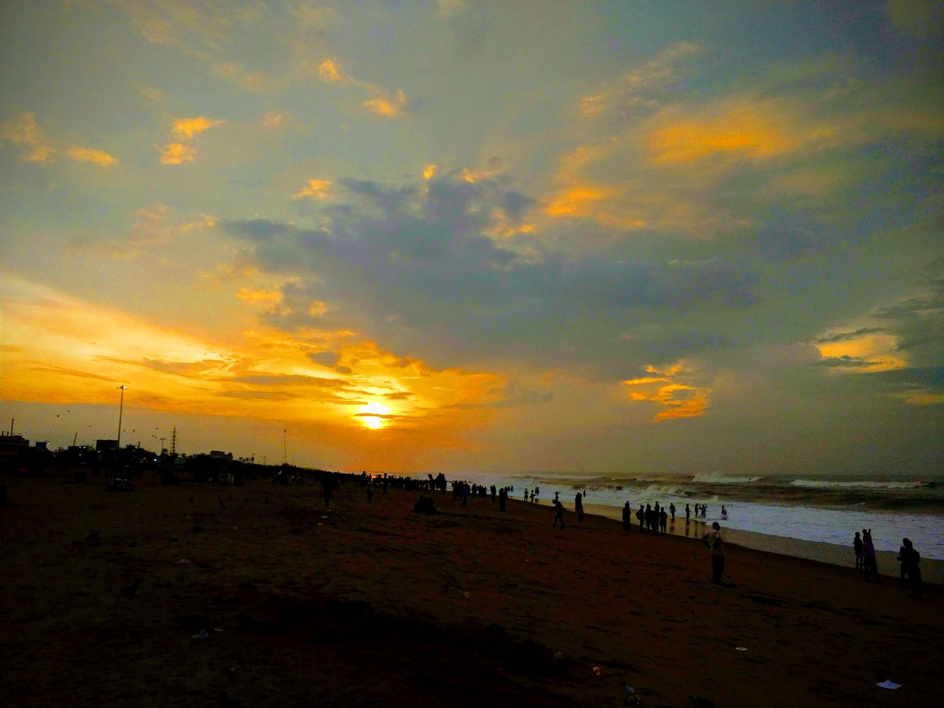 Photo of Puri By Sreerupa Paul