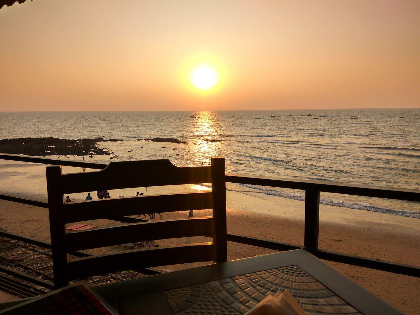Photo of Anjuna Beach By Devashish Shrivastava