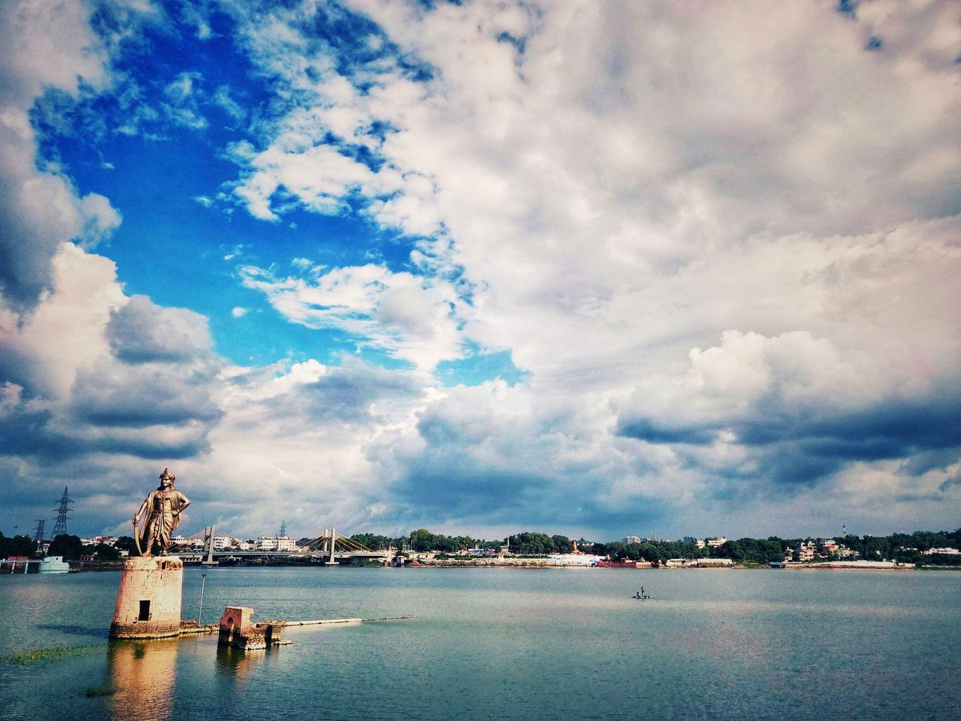 Photo of Upper Lake Bhopal By Prateek Khare