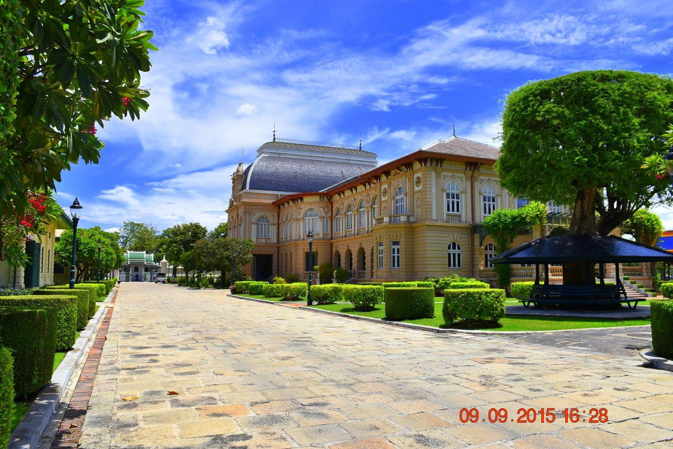 Photo of The Grand Palace By Pooja kaushik
