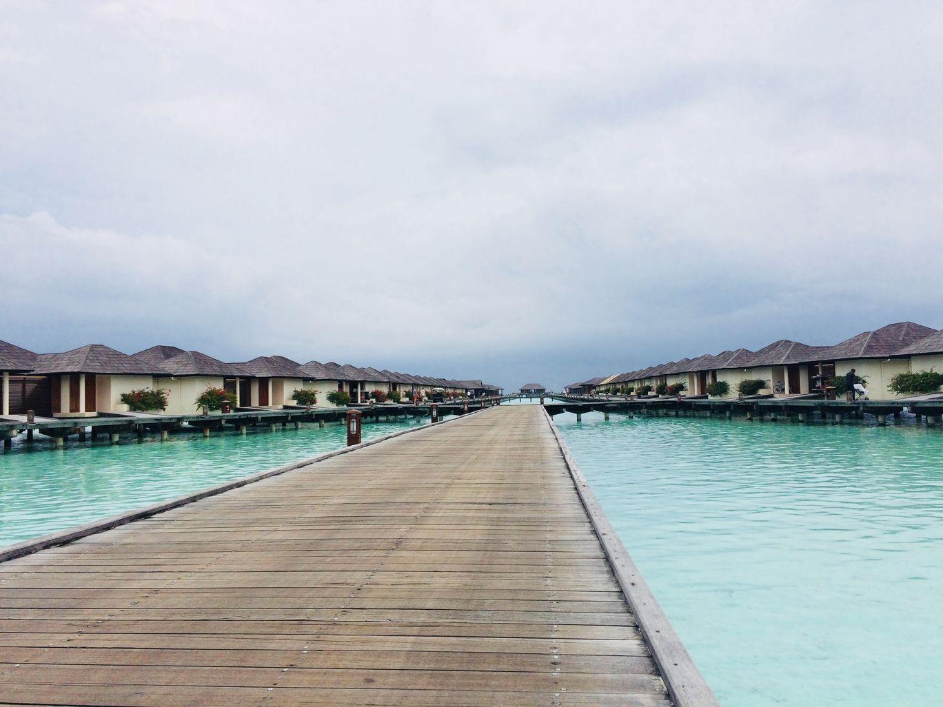Photo of Maldives By Jyoti Sharma Solanki