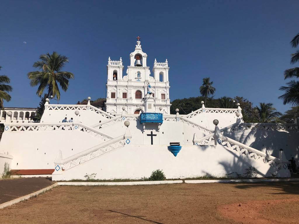 Photo of Our Lady of The Immaculate Conception Church By George Baptista