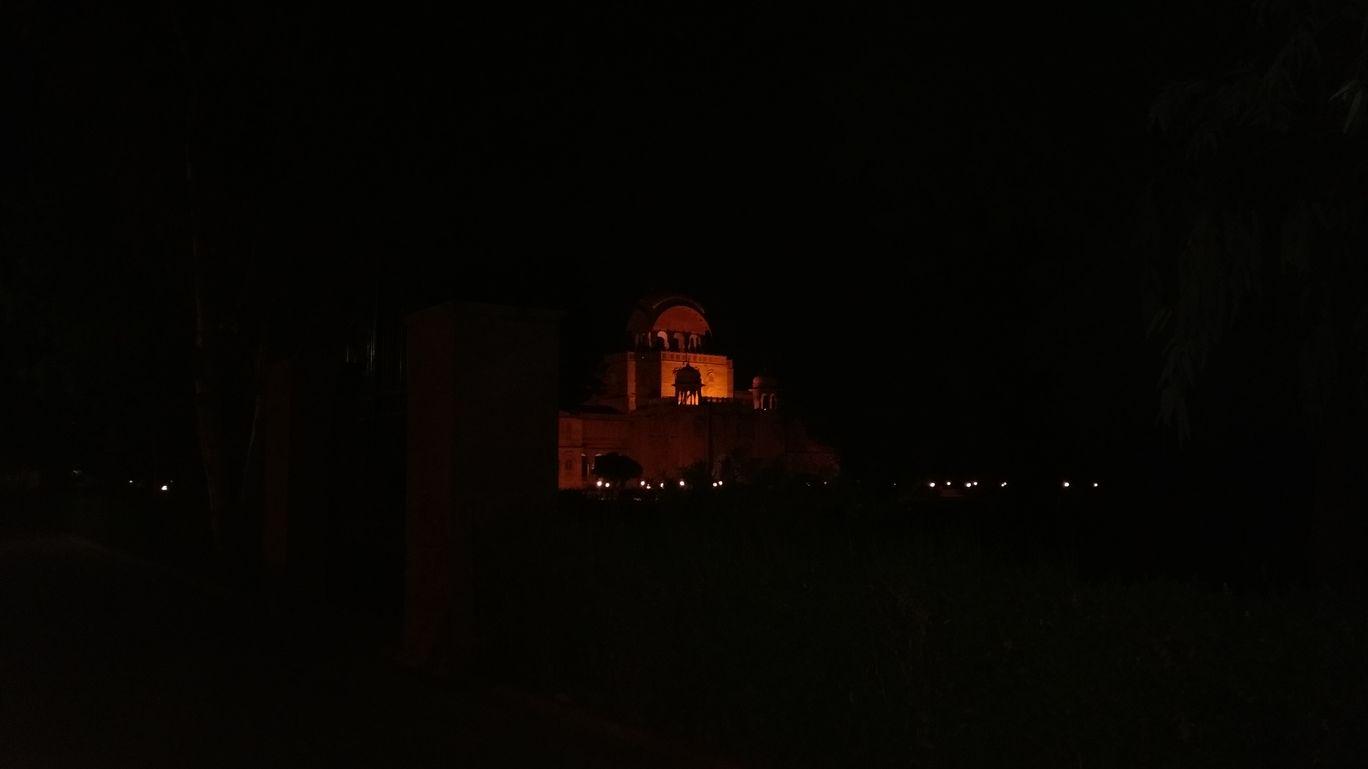 Photo of The Laxmi Niwas Palace By Snehal Thamke