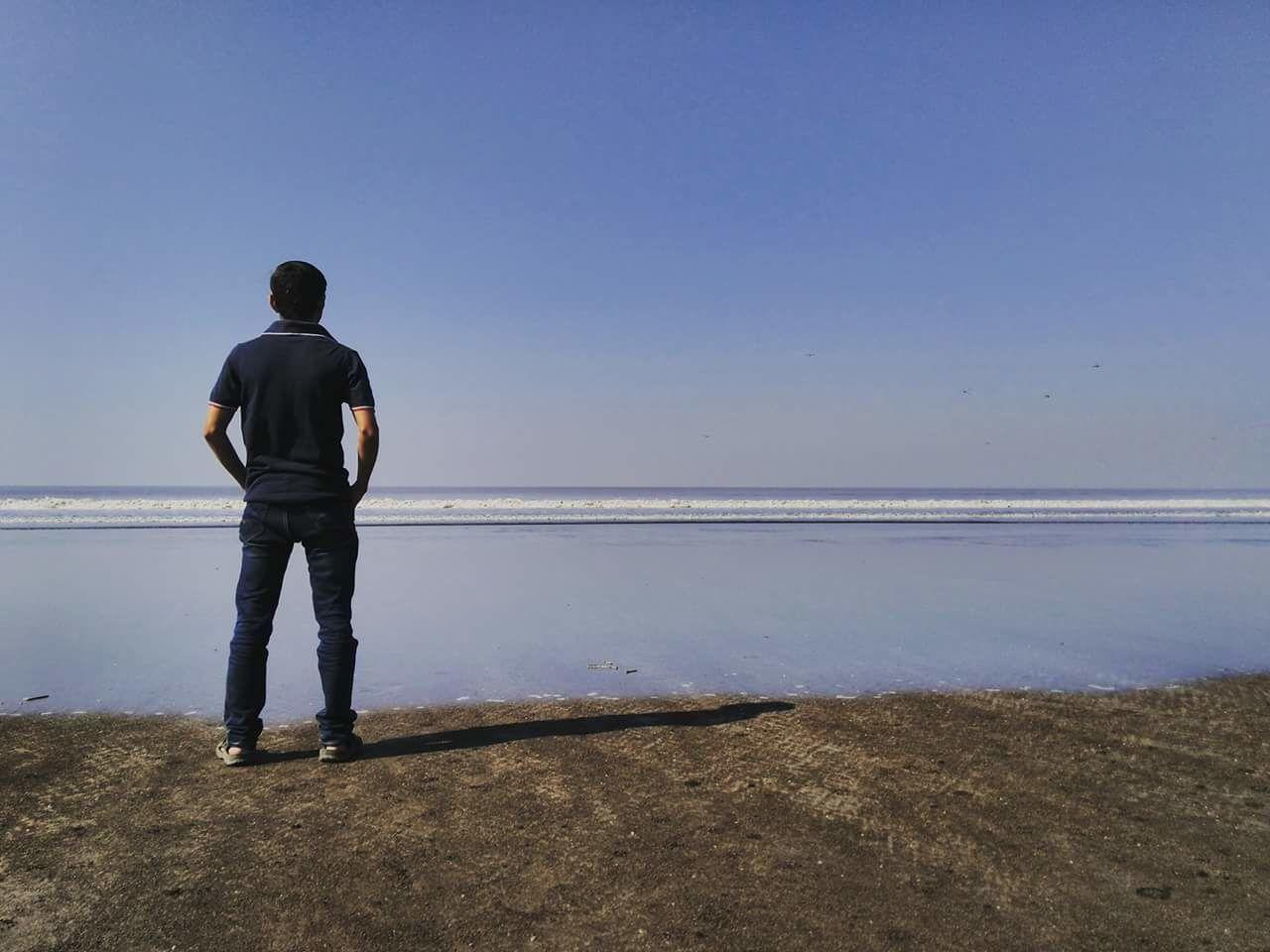 Photo of Dandi Beach By Abhishek Mavani