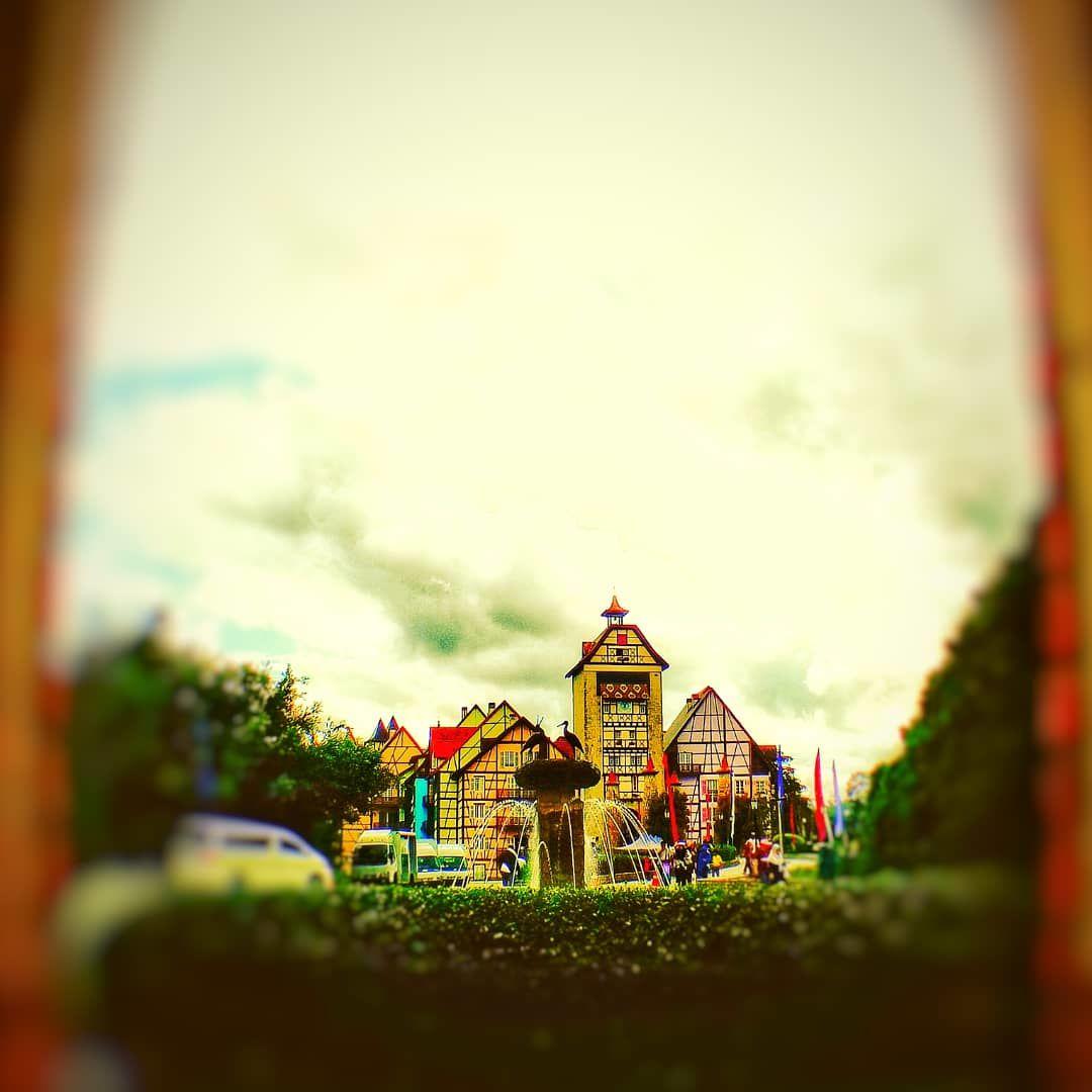 Photo of Colmar Tropicale French Theme Resort By Praveen Prakash
