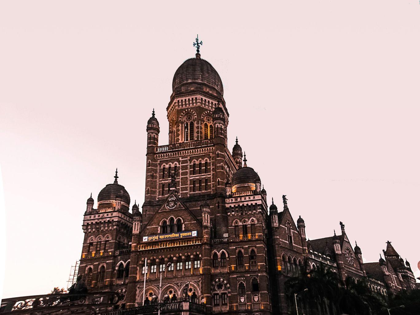 Photo of Municipal Corporation of Greater Mumbai