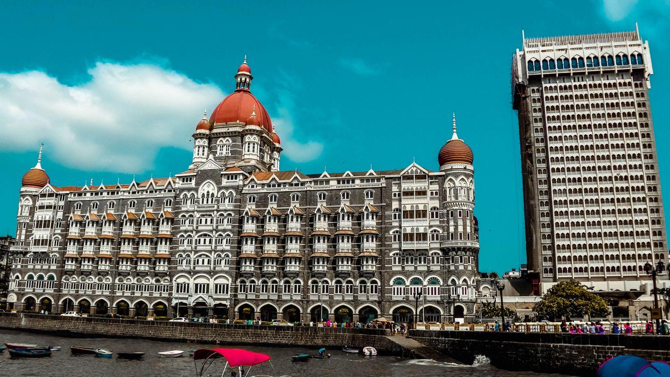 Photo of Mumbai By Amit Bhatia