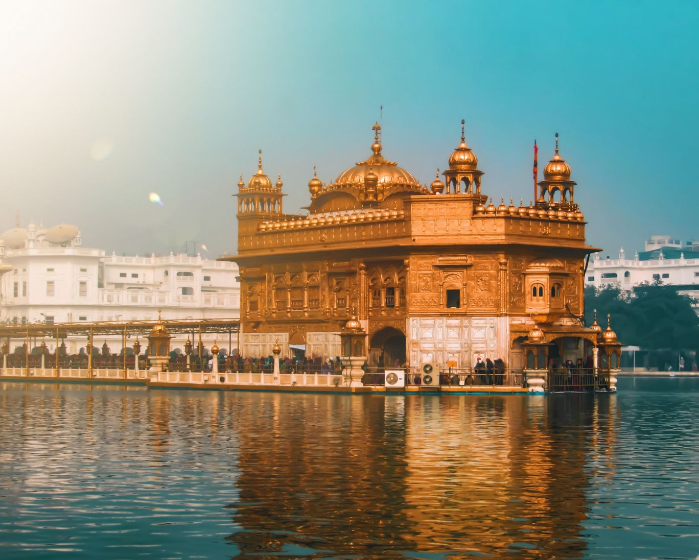 Photo of Amritsar By Amit Bhatia