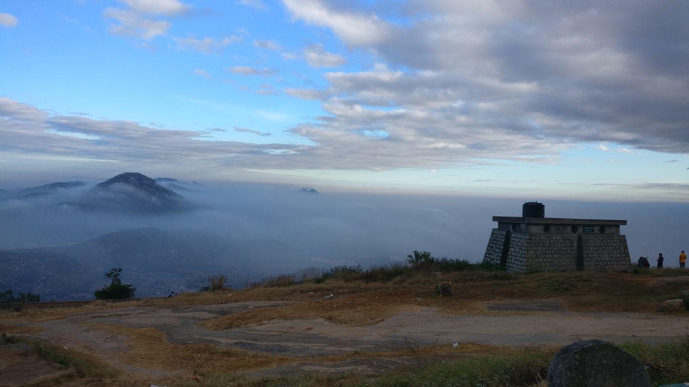 Photo of Nandi Hills By Archit Garg