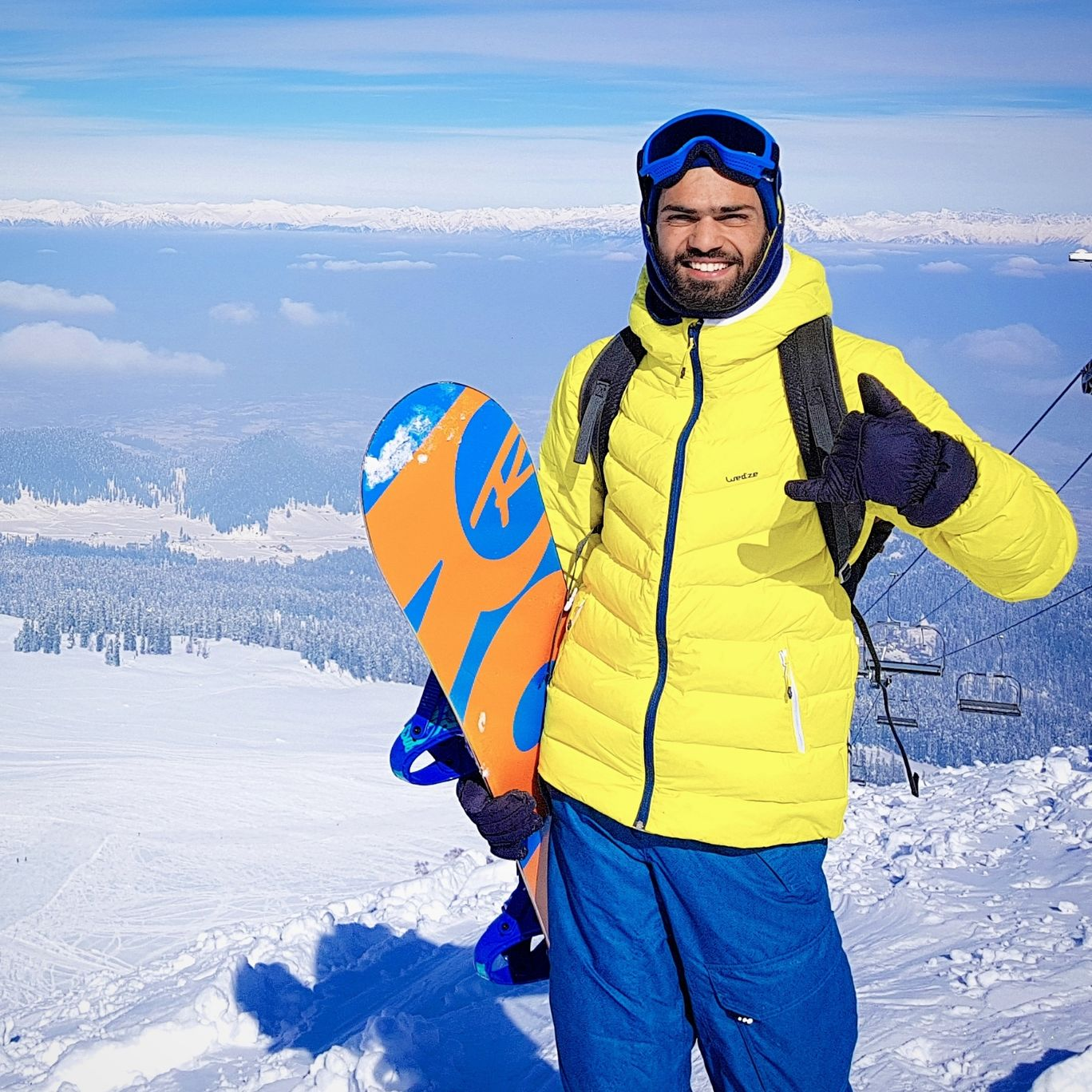 Photo of Gulmarg By Rizza Alee