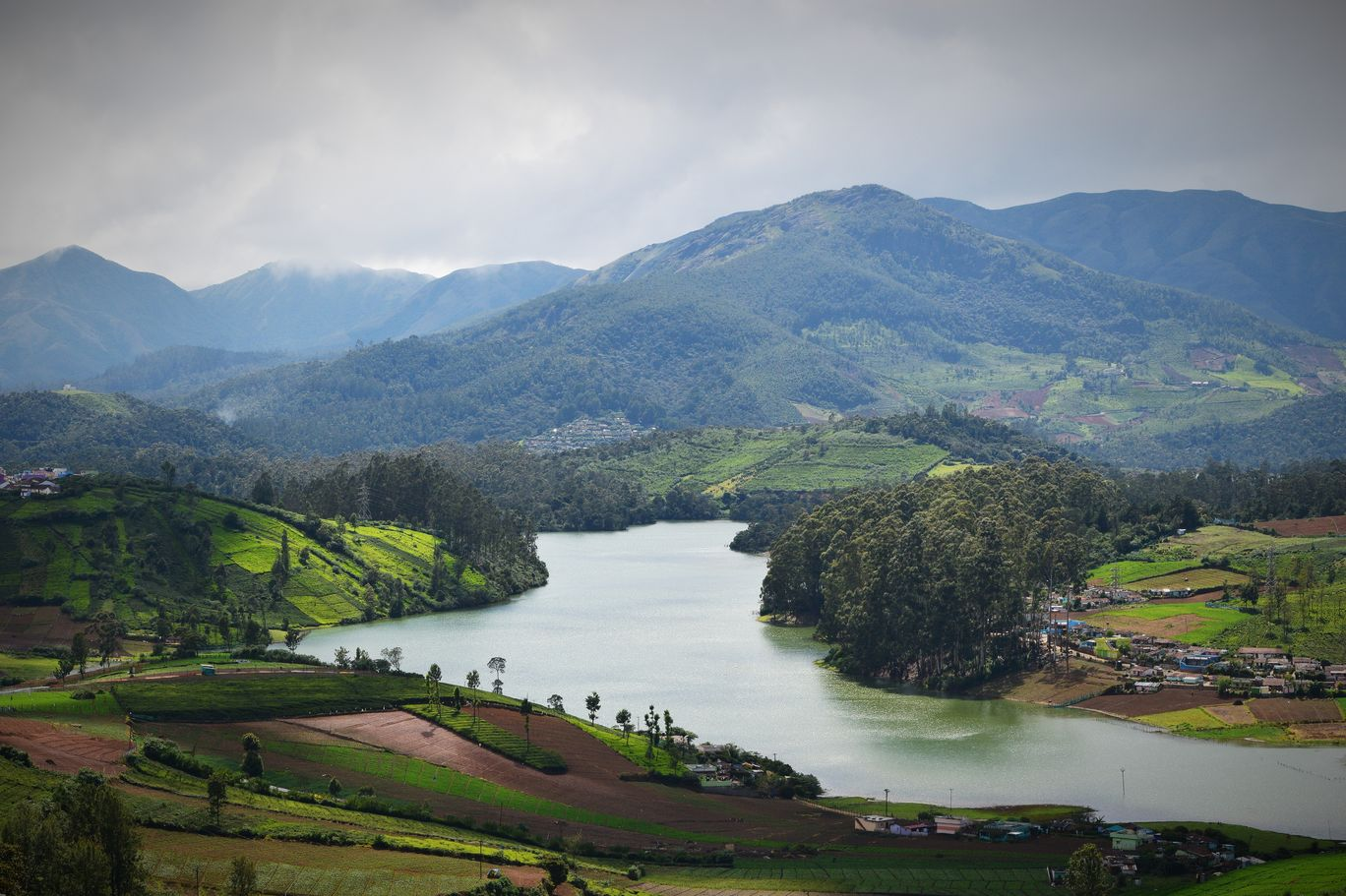 Photo of Ooty By Vijith
