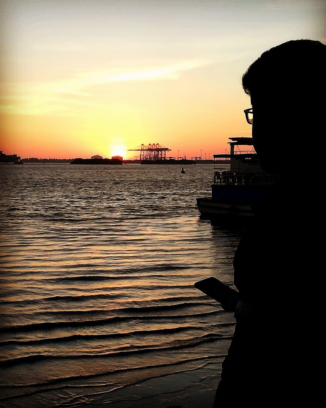 Photo of Marine Drive By Mobin Mathewz