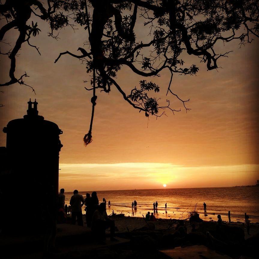 Photo of Fort Kochi Beach By Mobin Mathewz