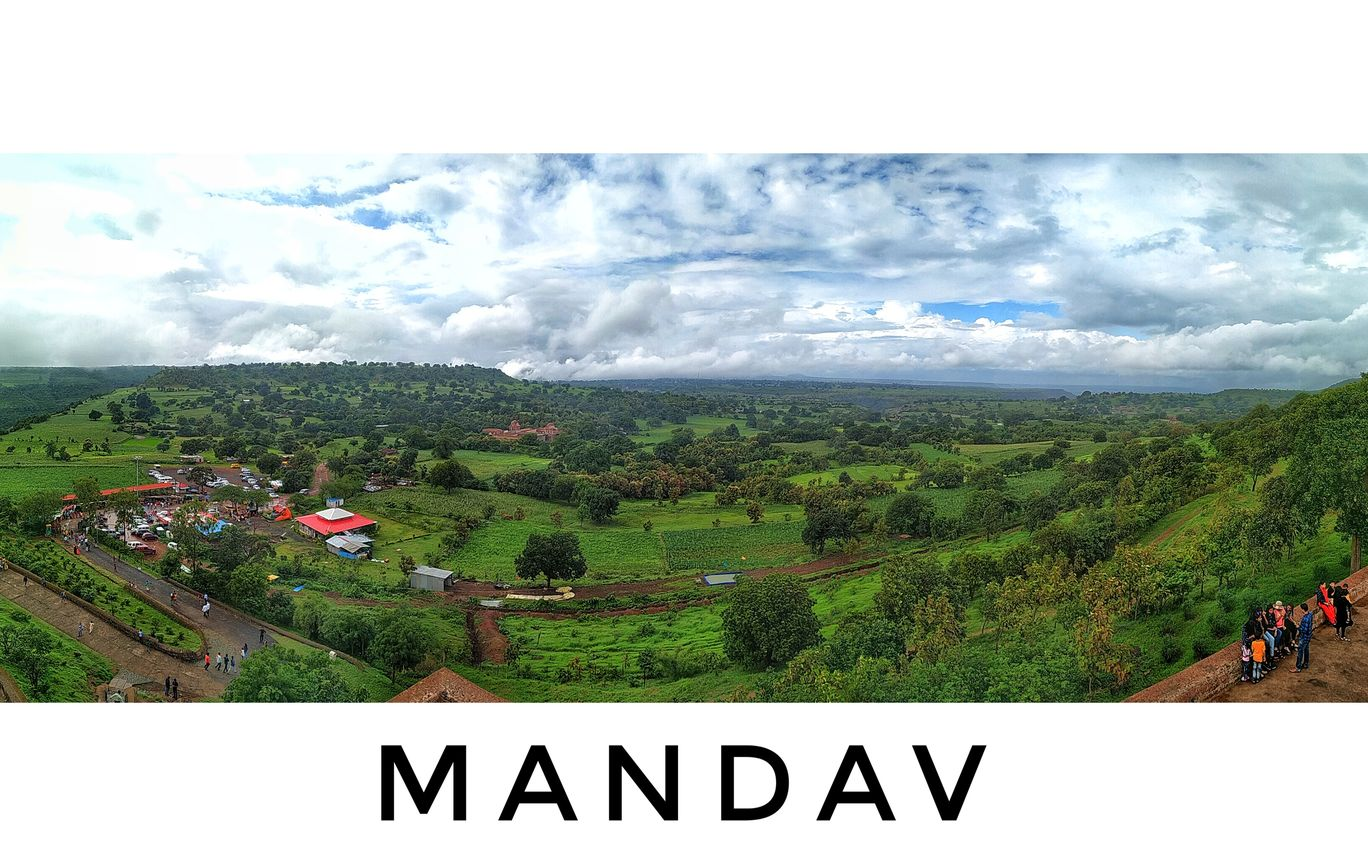 Photo of Mandav By SA Clicks