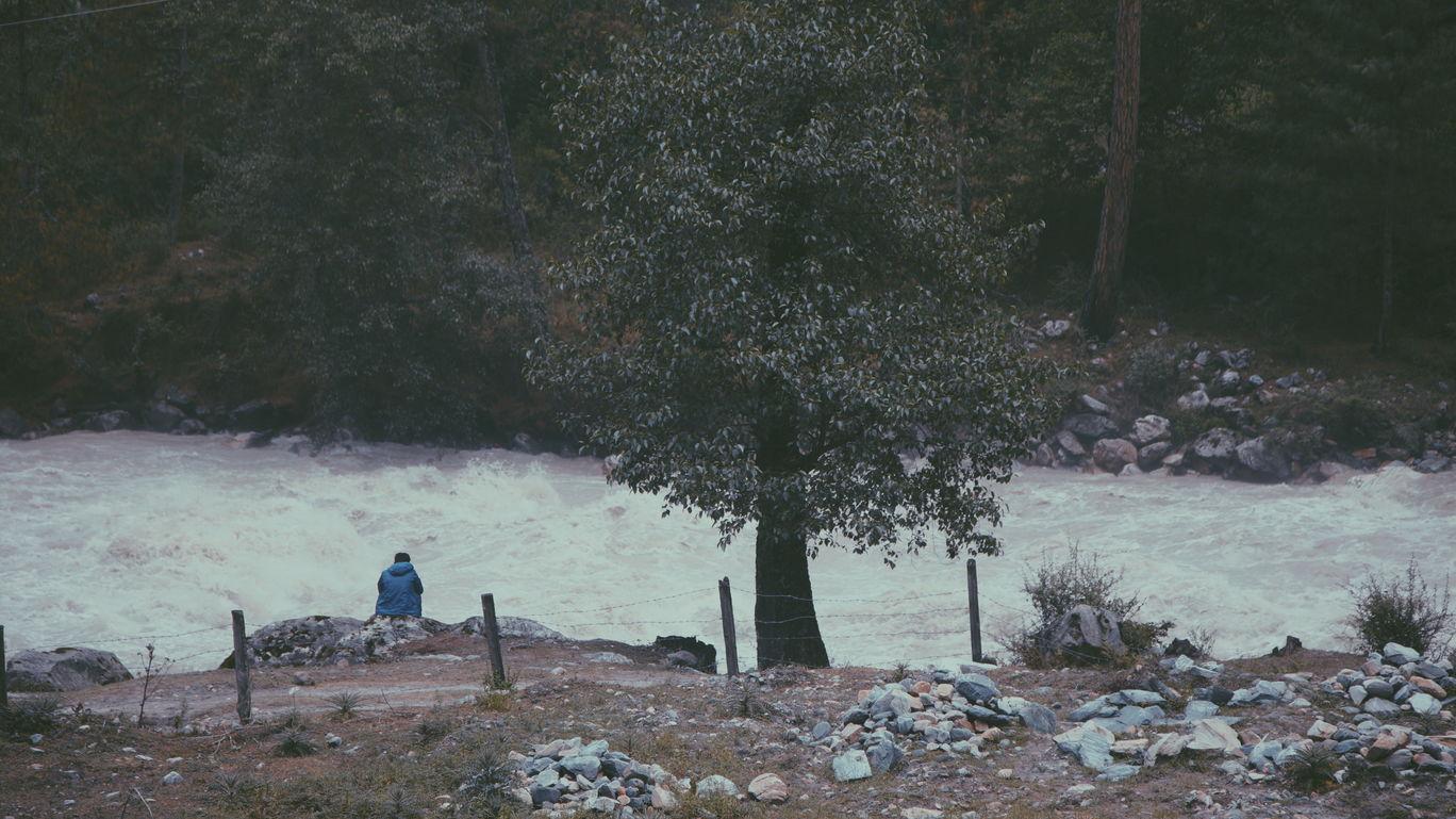 Photo of Kasol By devansh soni