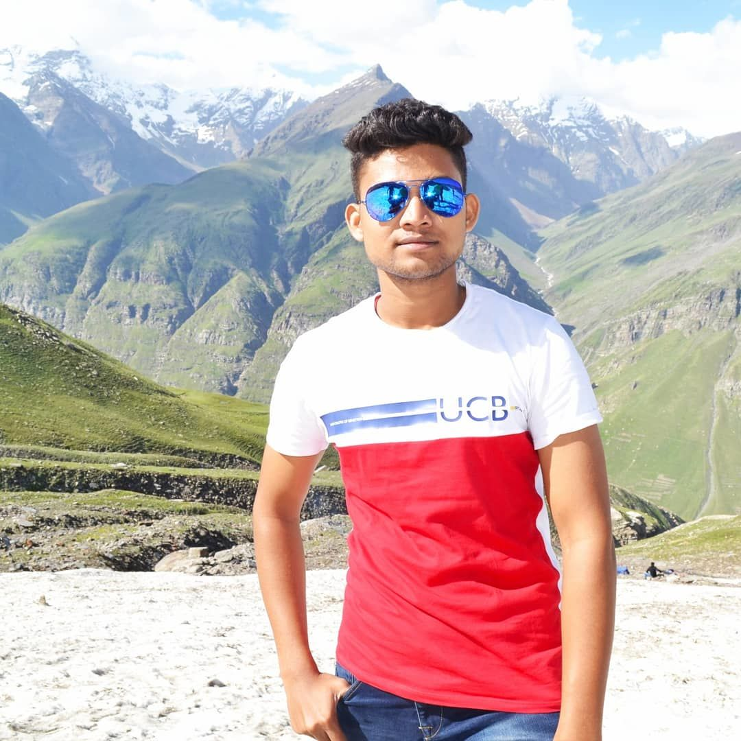 Photo of Rohtang Pass By Sritam Sagar Sahu
