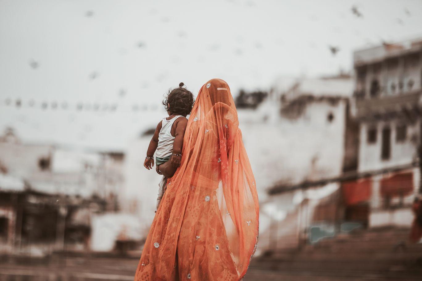 Photo of Pushkar By surya
